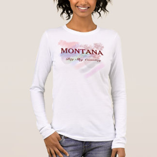 Montana - T-shirt