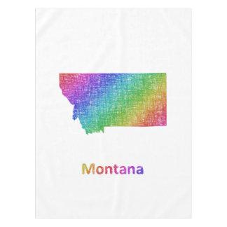 Montana Tablecloth