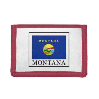 Montana Trifold Wallet