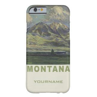 Montana Vintage Travel cases
