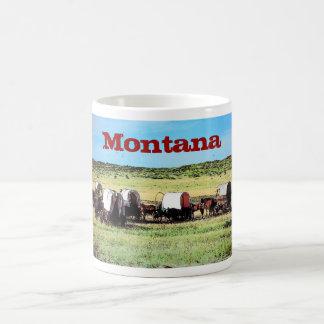Montana (Wagons) Mug