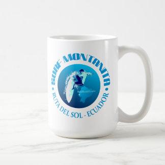 Montanita Coffee Mug