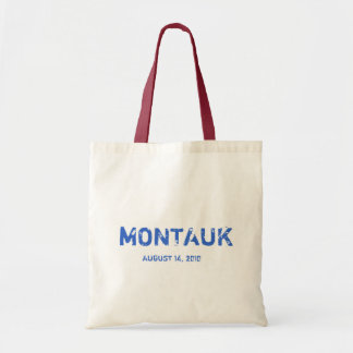 MONTAUK, AUGUST 14, 2010 TOTE BAG