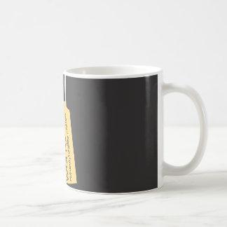 Montauk BeverageWorks - Tea Mug