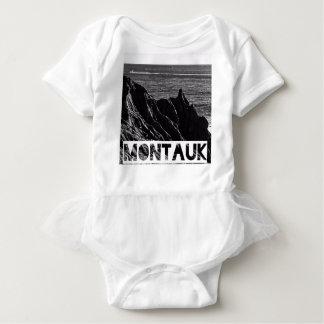 montauk graphic baby bodysuit