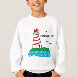Montauk Lighthouse Sweatshirt