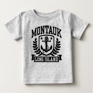 Montauk Long Island Baby T-Shirt