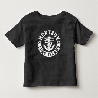 Montauk Long Island Toddler T-Shirt