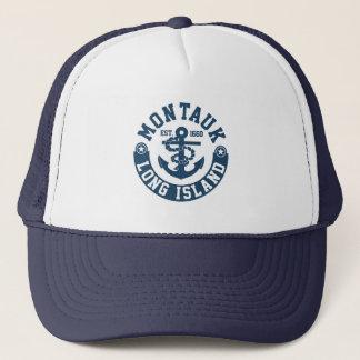 Montauk Long Island Trucker Hat