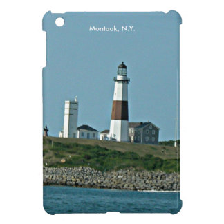 Montauk New York Cover For The iPad Mini