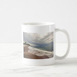 Montauk Point Lighthouse Mugs
