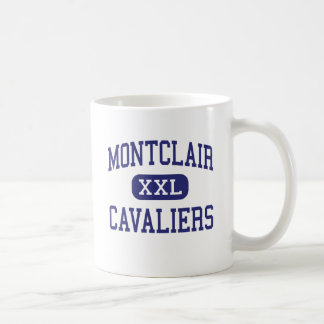 Montclair - Cavaliers - High - Montclair Coffee Mug