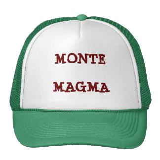 Monte Cap