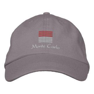 Monte Carlo Cap - Monco Flag Hat