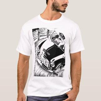 Monte Carlo Cooper S T-Shirt