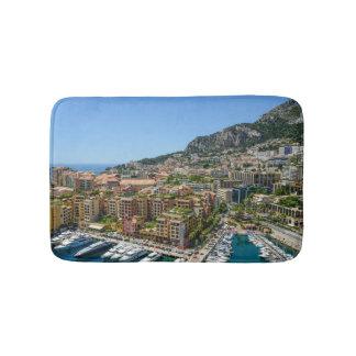 Monte Carlo Monaco Bath Mat