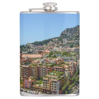 Monte Carlo Monaco Flasks