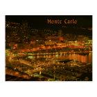 Monte-Carlo Postcard