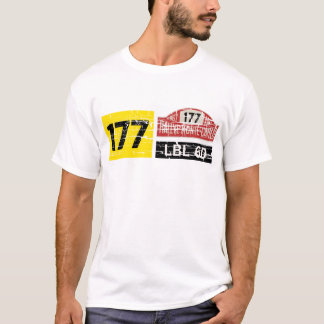 Monte Carlo Rally T-Shirt