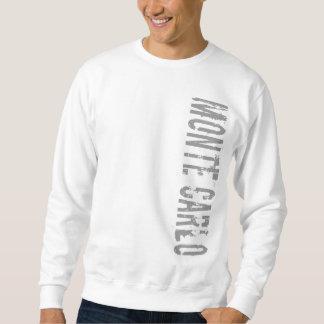 Monte Carlo Vert T Shirt
