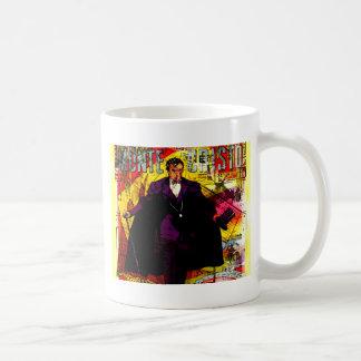 Monte Cristo Coffee Mug
