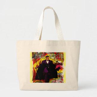Monte Cristo Large Tote Bag