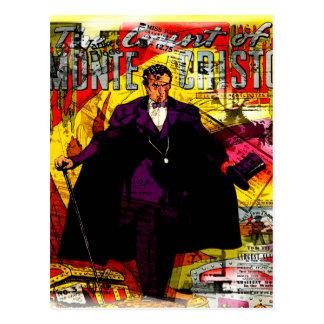 Monte Cristo Postcard