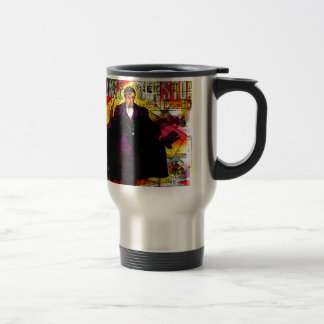 Monte Cristo Travel Mug