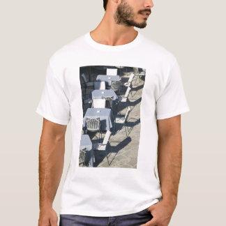 Montenegro, Budva. Budva Old Town / Stari Grad, T-Shirt