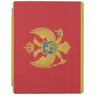 Montenegro Flag iPad Cover