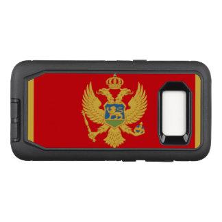 Montenegro OtterBox Defender Samsung Galaxy S8 Case