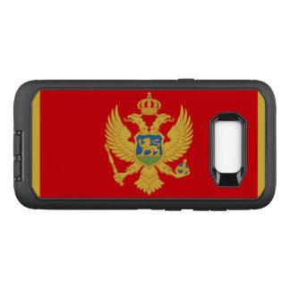 Montenegro OtterBox Defender Samsung Galaxy S8+ Case