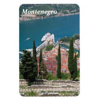 Montenegro Premium Magnet