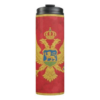 Montenegro Thermal Tumbler