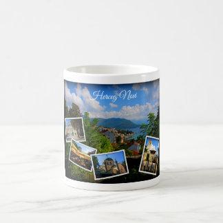 Montenegro Travel Collection – Herceg Novi Coffee Mug