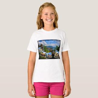 Montenegro Travel Collection – Herceg Novi T-Shirt
