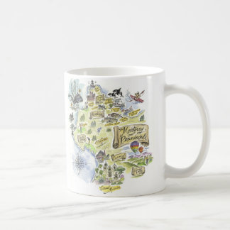 Monterey Bay Coffee Mug