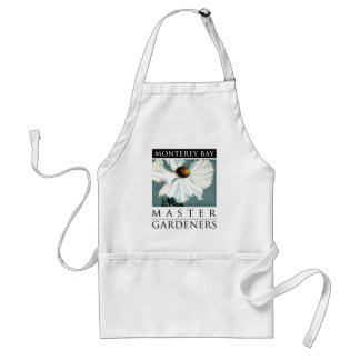 Monterey Bay Master Gardeners Apron