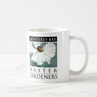 Monterey Bay Master Gardeners Mug