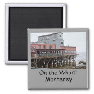 Monterey, Ca Magnet