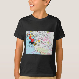 Monterey, California T-Shirt
