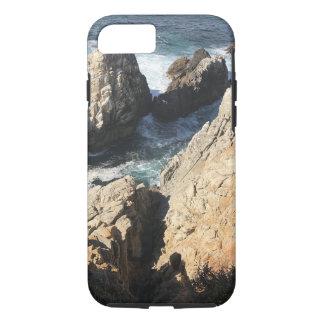 Monterey Ocean rocks Iphone 7/8 case