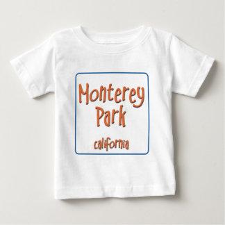 Monterey Park California BlueBox Tee Shirt