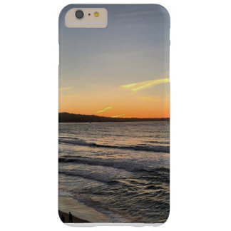 Monterey Sunset Barely There iPhone 6 Plus Case