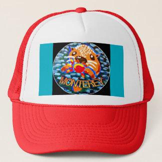 Monterey Trucker Hat