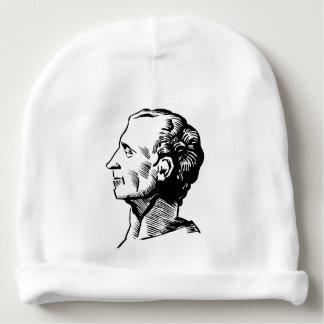 Montesquieu Baby Beanie