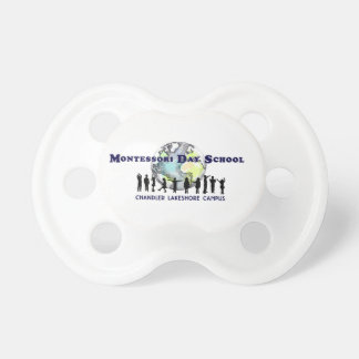 Montessori Day School Chandler Lakeshore  Pacifier