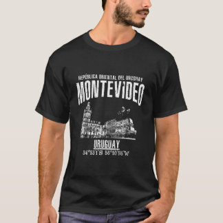 Montevideo T-Shirt