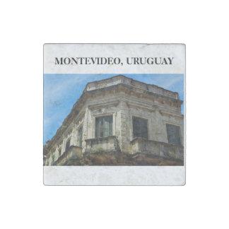 Montevideo, Uruguay Magnet