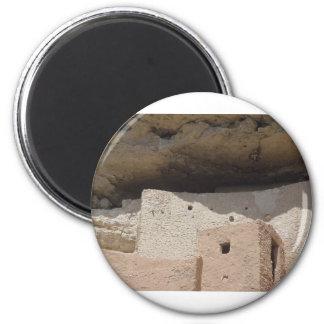 MONTEZUMAS CASTLE 2 MAGNET
